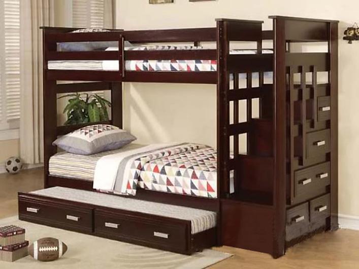 giường 3 tầng trẻ em giá rẻ acme