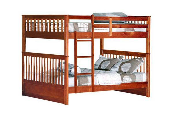 Giường tầng trẻ em giá rẻ nhất thị trường Việt Nam  K.Bed 028